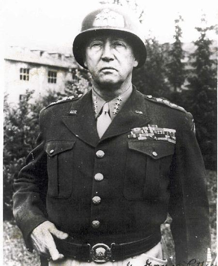 """A good plan, violently executed now is better than a perfect plan next week"" - George S. patton"