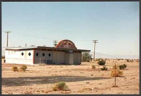 Roadrunner Retreat in 1989